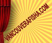 Афиша Ванкувера